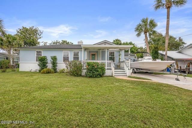 419 14TH Ave N, Jacksonville Beach, FL 32250 (MLS #1117013) :: Olde Florida Realty Group