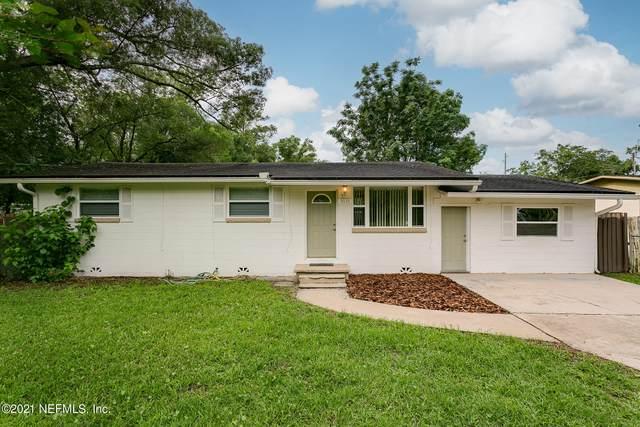 5634 110TH St, Jacksonville, FL 32244 (MLS #1117017) :: Berkshire Hathaway HomeServices Chaplin Williams Realty