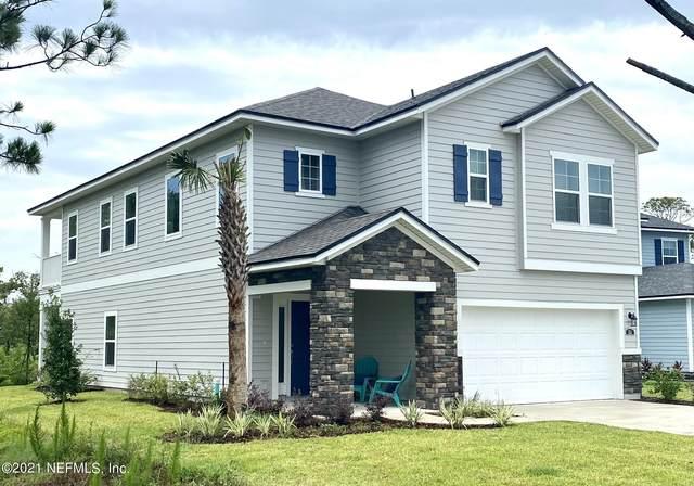 32 Half Moon Dr, St Augustine, FL 32080 (MLS #1117022) :: Bridge City Real Estate Co.