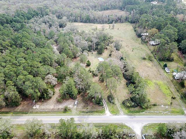0 County Road 220, Middleburg, FL 32068 (MLS #1117027) :: The Perfect Place Team
