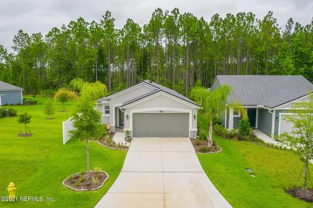 504 Chandler Dr, St Johns, FL 32259 (MLS #1117031) :: Berkshire Hathaway HomeServices Chaplin Williams Realty