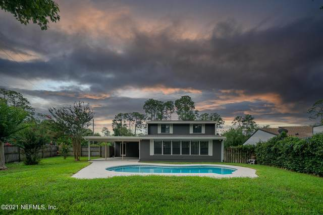 3993 Pine Breeze Rd S, Jacksonville, FL 32257 (MLS #1117034) :: The Perfect Place Team