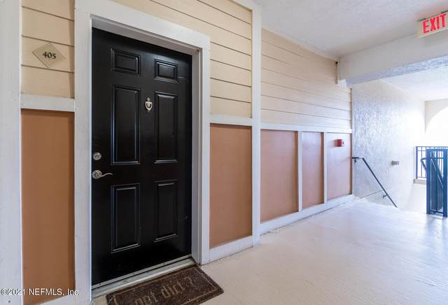 10435 Mid Town Pkwy #405, Jacksonville, FL 32246 (MLS #1117038) :: The Perfect Place Team