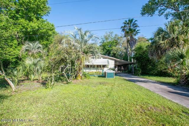 2213 Twin Fox Trl, St Augustine, FL 32086 (MLS #1117040) :: 97Park