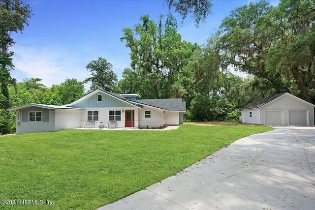3970 Julington Creek Rd, Jacksonville, FL 32223 (MLS #1117042) :: The Perfect Place Team