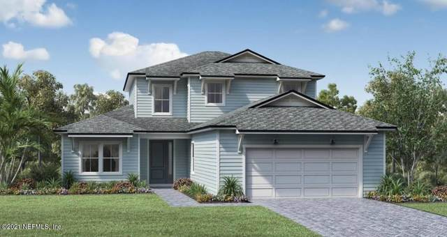 34 Oak Knoll Ct, St Augustine, FL 32092 (MLS #1117058) :: The Perfect Place Team