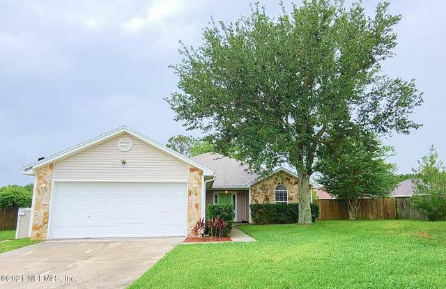 2054 Wyndham Hollow Ct, Jacksonville, FL 32246 (MLS #1117061) :: The Perfect Place Team