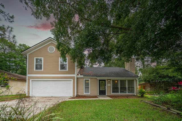 3691 N Ballestero Dr, Jacksonville, FL 32257 (MLS #1117063) :: The Perfect Place Team