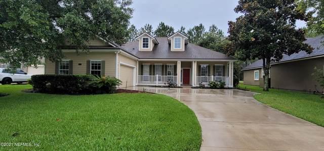 1095 Green Pine Cir, Orange Park, FL 32065 (MLS #1117065) :: Olde Florida Realty Group
