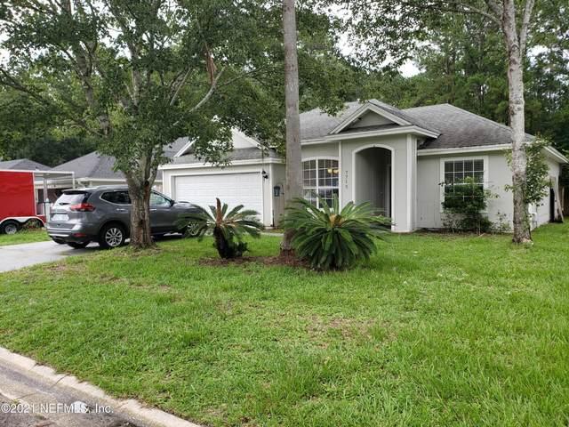 7715 Enderby Ave E, Jacksonville, FL 32244 (MLS #1117071) :: The Volen Group, Keller Williams Luxury International