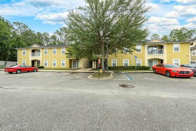 3690 Kirkpatrick Cir 7-4, Jacksonville, FL 32210 (MLS #1117075) :: The Volen Group, Keller Williams Luxury International