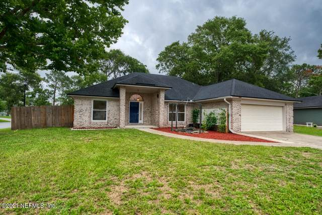 2683 Howden Ct, Jacksonville, FL 32225 (MLS #1117081) :: Bridge City Real Estate Co.