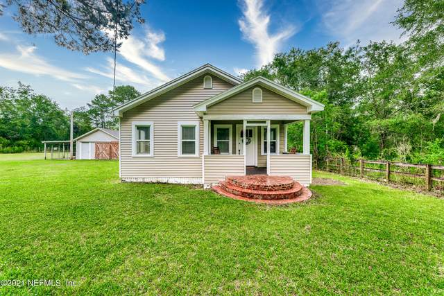 5339 Muscovy Rd, Middleburg, FL 32068 (MLS #1117089) :: EXIT Real Estate Gallery