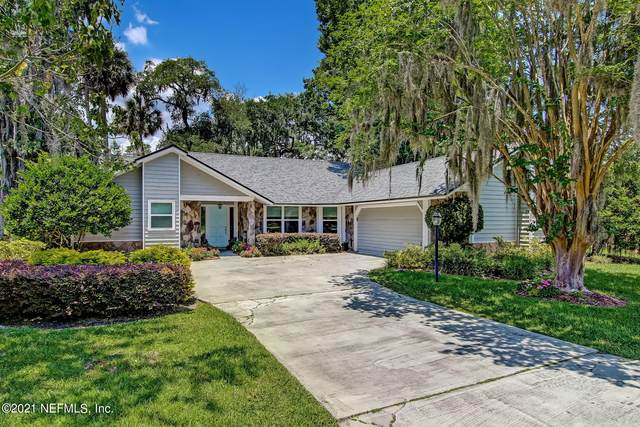 3025 Cypress Creek Dr E, Ponte Vedra Beach, FL 32082 (MLS #1117093) :: Bridge City Real Estate Co.