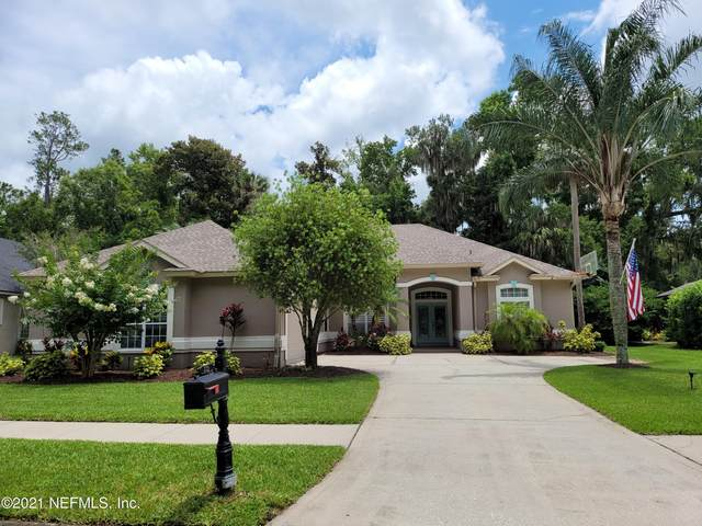 772 Mill Stream Rd, Ponte Vedra Beach, FL 32082 (MLS #1117097) :: EXIT Real Estate Gallery