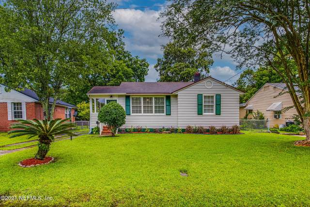 4734 Cardinal Blvd, Jacksonville, FL 32210 (MLS #1117102) :: The Impact Group with Momentum Realty