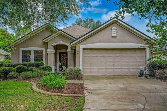 736 Timbermill Ln, Orange Park, FL 32065 (MLS #1117103) :: The Huffaker Group