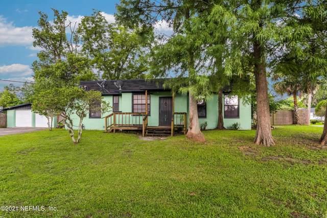 5304 Appleton Ave, Jacksonville, FL 32210 (MLS #1117111) :: CrossView Realty