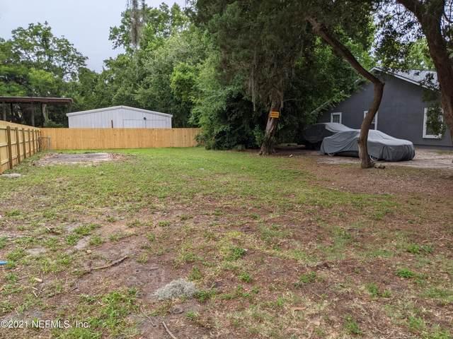 731 S 6TH St, Fernandina Beach, FL 32034 (MLS #1117122) :: EXIT Inspired Real Estate