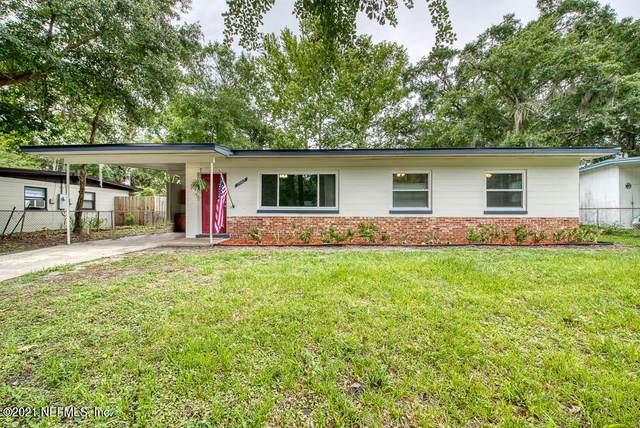 7542 Proxima Rd, Jacksonville, FL 32210 (MLS #1117143) :: CrossView Realty