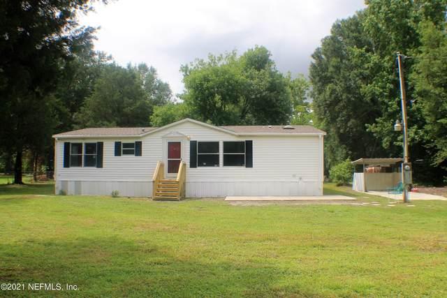 6031 Twin Pines Rd, Jacksonville, FL 32234 (MLS #1117149) :: CrossView Realty