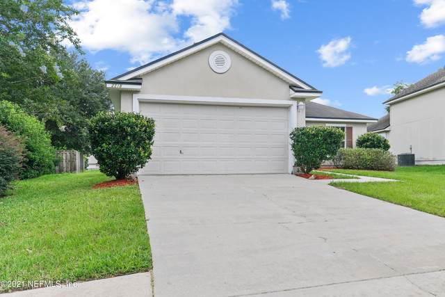 2318 Creekfront Dr, GREEN COVE SPRINGS, FL 32043 (MLS #1117152) :: EXIT Inspired Real Estate