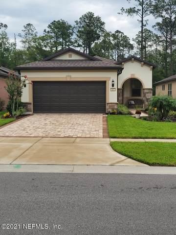 857 Tree Side Ln, Ponte Vedra Beach, FL 32081 (MLS #1117156) :: The Huffaker Group