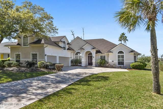 161 Indian Cove Ln, Ponte Vedra Beach, FL 32082 (MLS #1117157) :: The Huffaker Group