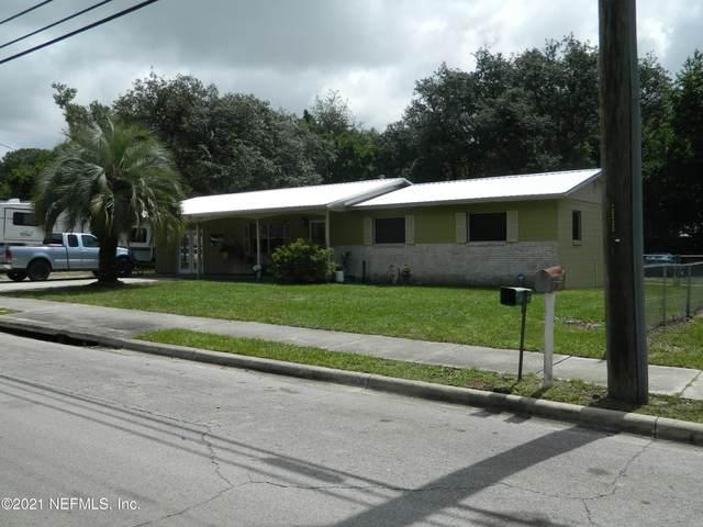 2021 Husson Ave, Palatka, FL 32177 (MLS #1117161) :: CrossView Realty
