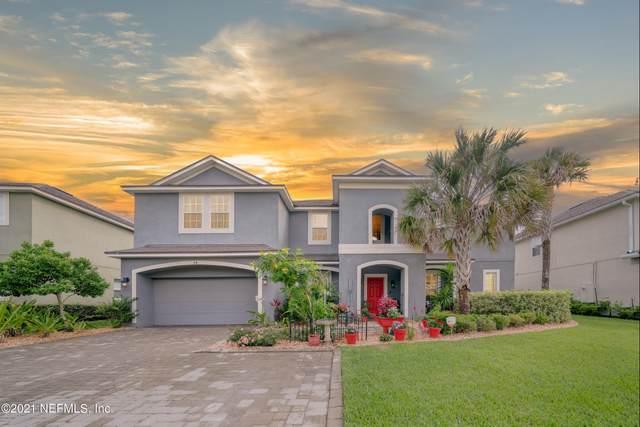 38 Lipizzan Trl, St Augustine, FL 32095 (MLS #1117171) :: The Huffaker Group
