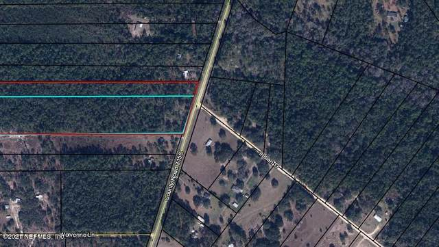 6434&6422 County Rd 315C, Keystone Heights, FL 32656 (MLS #1117175) :: EXIT Real Estate Gallery