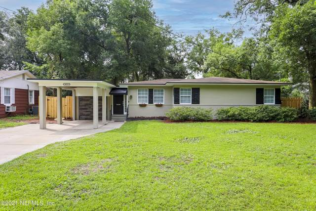 4652 Martingale Rd, Jacksonville, FL 32210 (MLS #1117187) :: Olson & Taylor   RE/MAX Unlimited