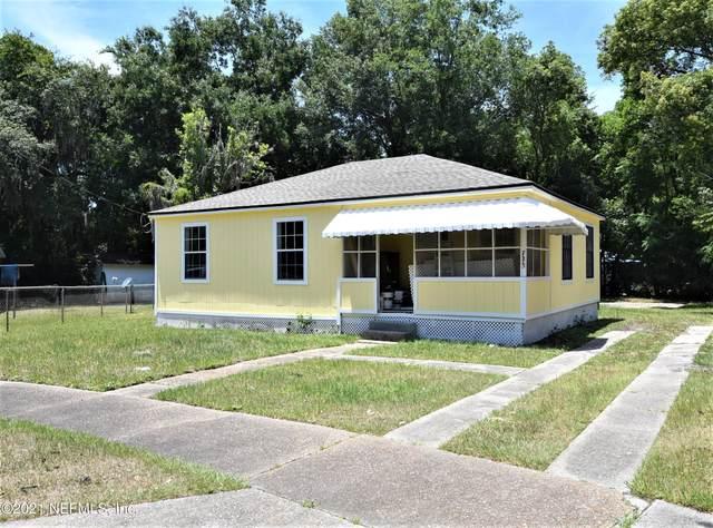 733 57TH STREET Ct, Jacksonville, FL 32208 (MLS #1117191) :: Olson & Taylor | RE/MAX Unlimited
