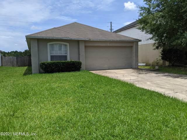 3507 Talisman Dr, Middleburg, FL 32068 (MLS #1117200) :: CrossView Realty