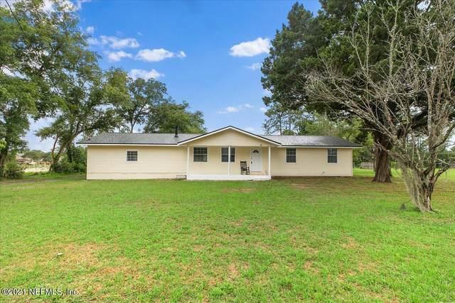 12218 Yellow Bluff Rd, Jacksonville, FL 32226 (MLS #1117202) :: CrossView Realty