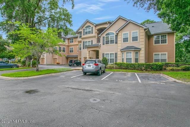 13810 Sutton Park Dr #714, Jacksonville, FL 32224 (MLS #1117205) :: CrossView Realty