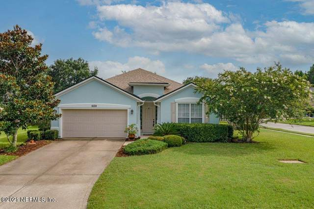2400 Willowbend Dr, St Augustine, FL 32092 (MLS #1117208) :: CrossView Realty