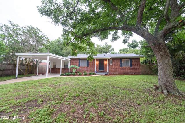 6310 Hyde Grove Ave, Jacksonville, FL 32210 (MLS #1117209) :: CrossView Realty