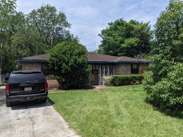 7811 Pipit Ave, Jacksonville, FL 32219 (MLS #1117217) :: CrossView Realty