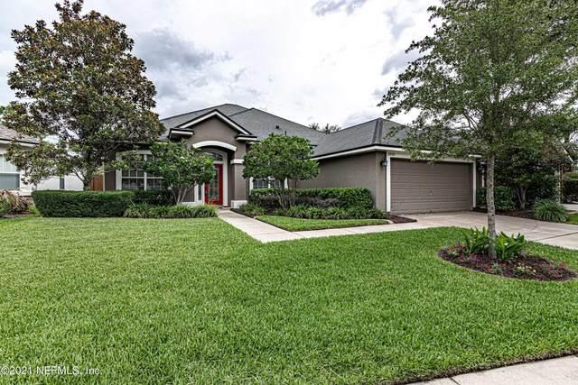 2830 Pebblewood Ln, Orange Park, FL 32065 (MLS #1117220) :: CrossView Realty