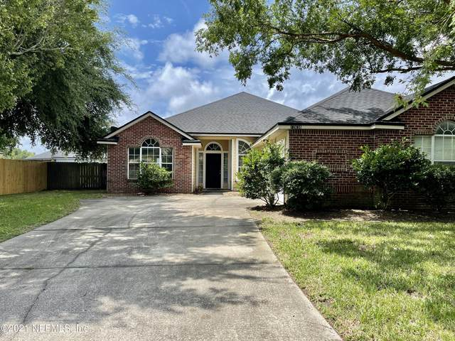 12638 Jester Ln, Jacksonville, FL 32225 (MLS #1117226) :: The Huffaker Group