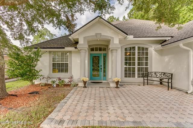11970 Colby Creek Dr, Jacksonville, FL 32258 (MLS #1117231) :: CrossView Realty