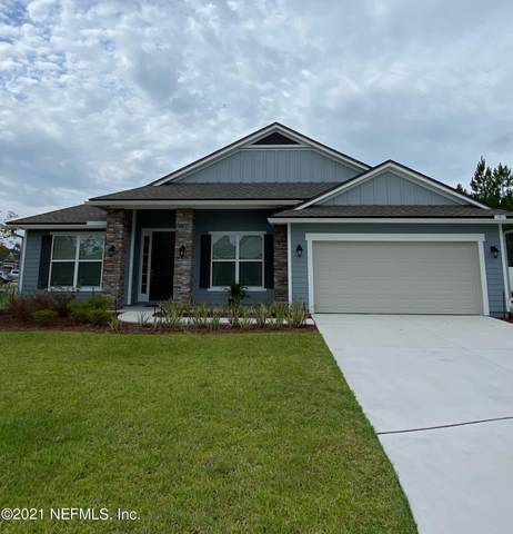 15 Shady Lake Ct, St Augustine, FL 32095 (MLS #1117247) :: CrossView Realty
