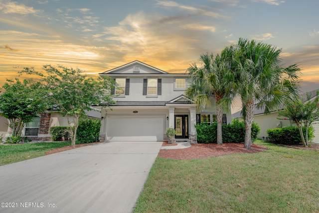 574 Glendale Ln, Orange Park, FL 32065 (MLS #1117261) :: CrossView Realty
