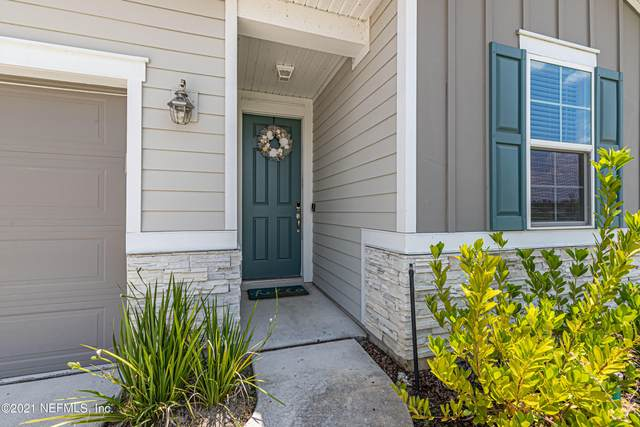 816 Redtail Ln, Middleburg, FL 32068 (MLS #1117271) :: CrossView Realty