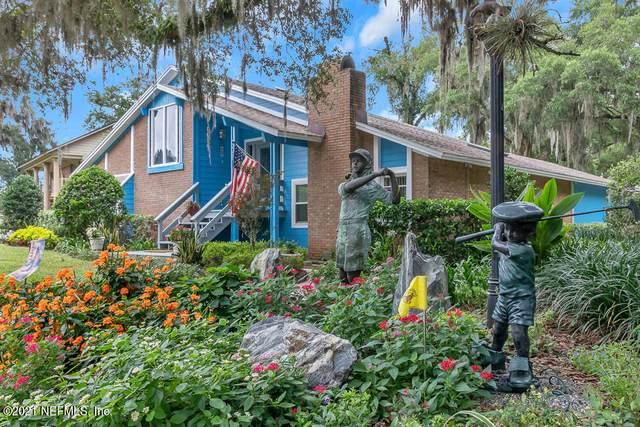 5468 River Trail Rd N, Jacksonville, FL 32277 (MLS #1117277) :: CrossView Realty