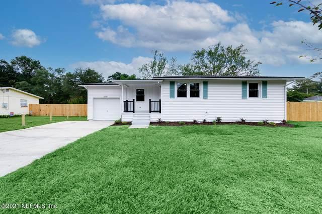 10320 Dobell Rd, Jacksonville, FL 32246 (MLS #1117286) :: CrossView Realty