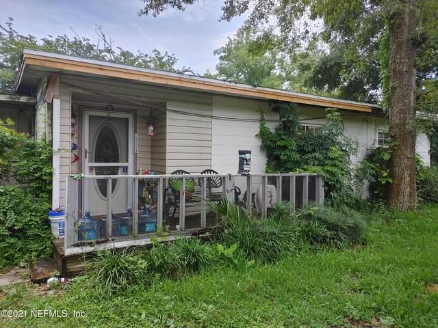 2803 Parr Ct W, Jacksonville, FL 32216 (MLS #1117290) :: CrossView Realty