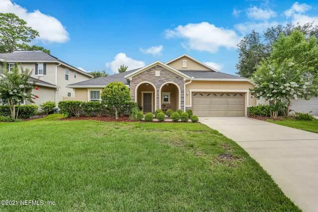 5345 Gage Oaks Dr, Jacksonville, FL 32258 (MLS #1117298) :: CrossView Realty