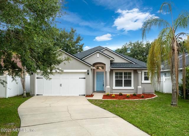 12592 Brookchase Ln, Jacksonville, FL 32225 (MLS #1117301) :: CrossView Realty